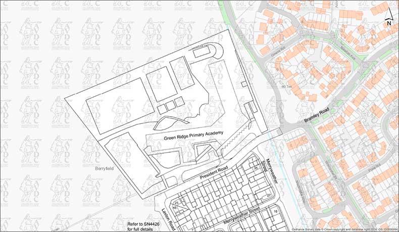 New school address confirmed – Green Ridge Primary Academy, President Road, Aylesbury, HP18 0YA