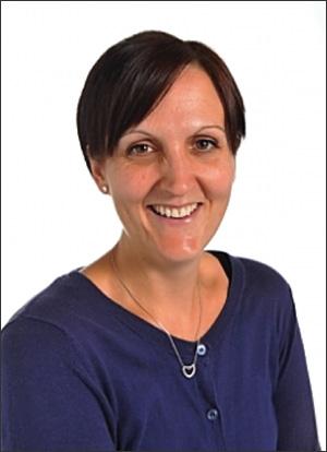 Mrs Nikki Mackie Green Ridge Primary Academy