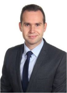 Mr Aaron Wanford Appointed Headteacher - Green Ridge Primary Academy