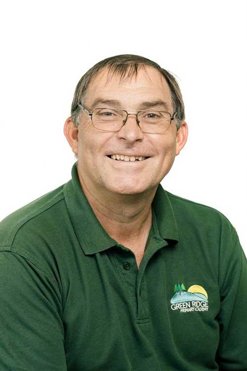 Mr. Kevin Morris