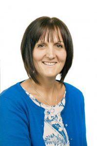 Mrs. Nikki Mackie